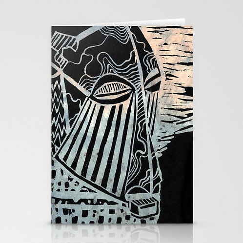 Notecards from SOCIETY6