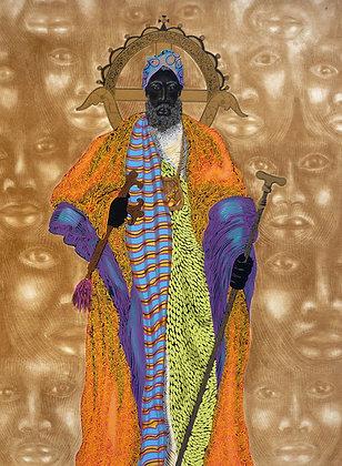 Ethiopian Holyman