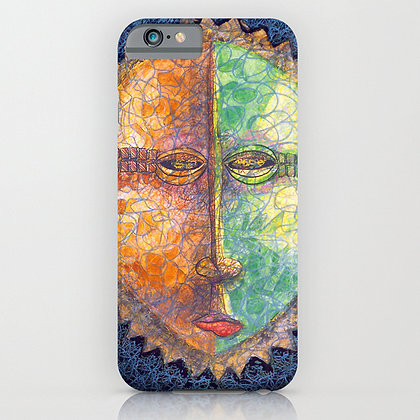 Cases for I-Phones SOCIETY6 BUY HERE https://society6.com/kawart/cases