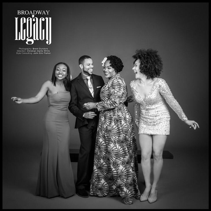 Broadway Legacy 3.0Broadway Legacy 3.0