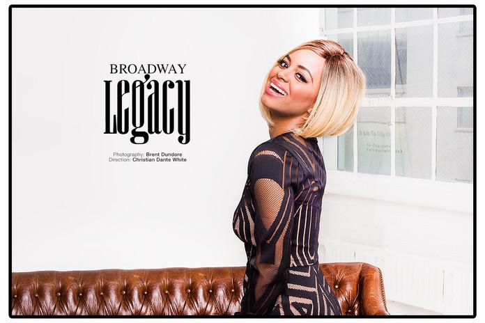 Broadway Legacy 2.0