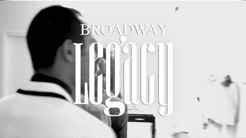 Broadway Legacy Reel