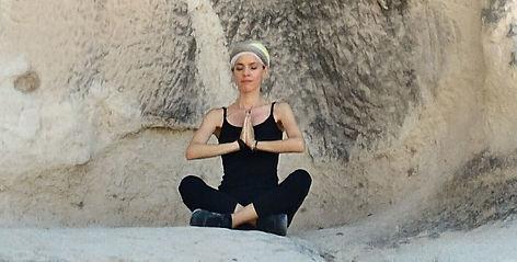 Kundalini Yoga, Hamile Yogası, Reiki