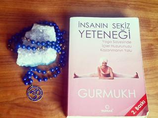 21-27 Kasım Haftası Kundalini Yoga Derslerinde Kalbin Derin Şifası ve 26 Kasım Reiki 2 Eğitimi