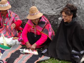 Michelle Karen Astrolog / Şaman (KRYON İstanbul 2015 - II)