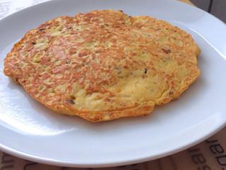 Vegan Omleti