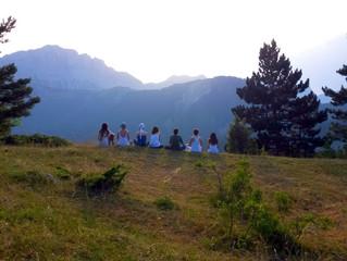 Amrit Nam Kundalini Yoga School / Fransa