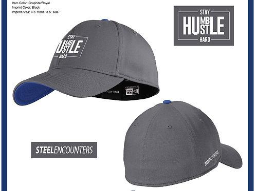 Stay Humble Hustle Hard Hat