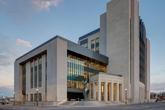 Fourth Judicial District Courthouse