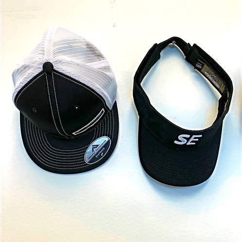 Steel Encounters SnapBack Hats