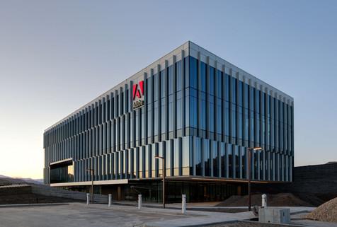 Adobe Utah