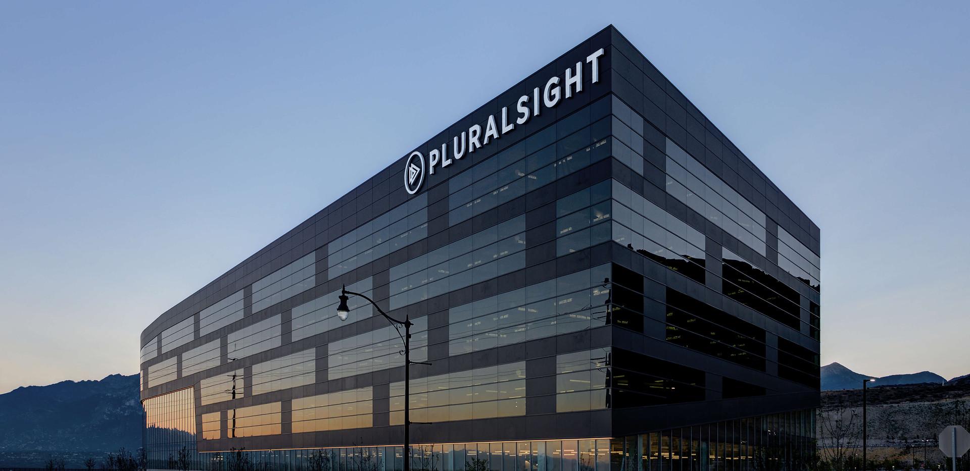 Pluralsight Headquarters