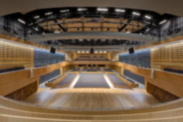 UVU Noorda Center for Performig Arts