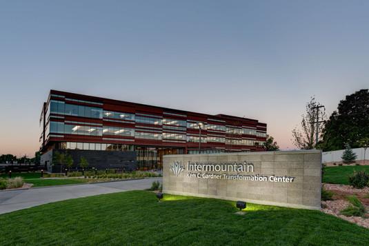 IHC Transformation Center