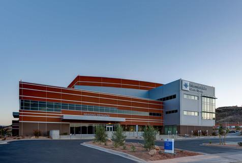 Intermountain Cancer Center