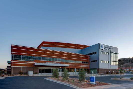 IHC Cancer Center