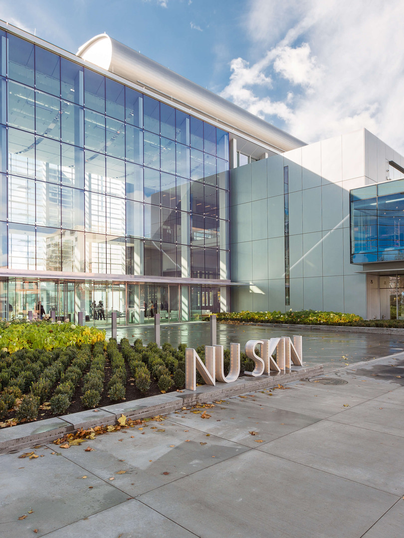 Nu Skin Innovation Center