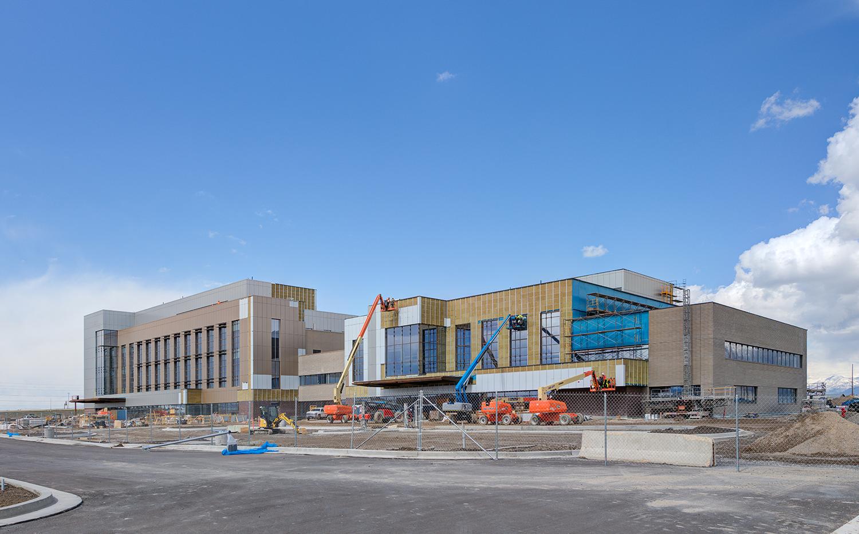 IHC Spanish Fork Hospital
