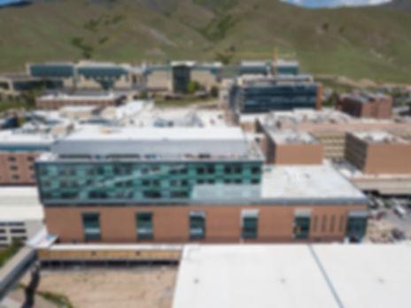 U of U Ambulatory Care Hospital