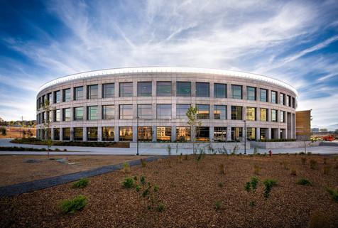 Overstock Peace Coliseum & Annex