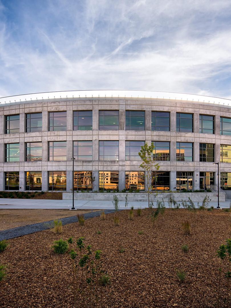 Overstock Peace Coliseum