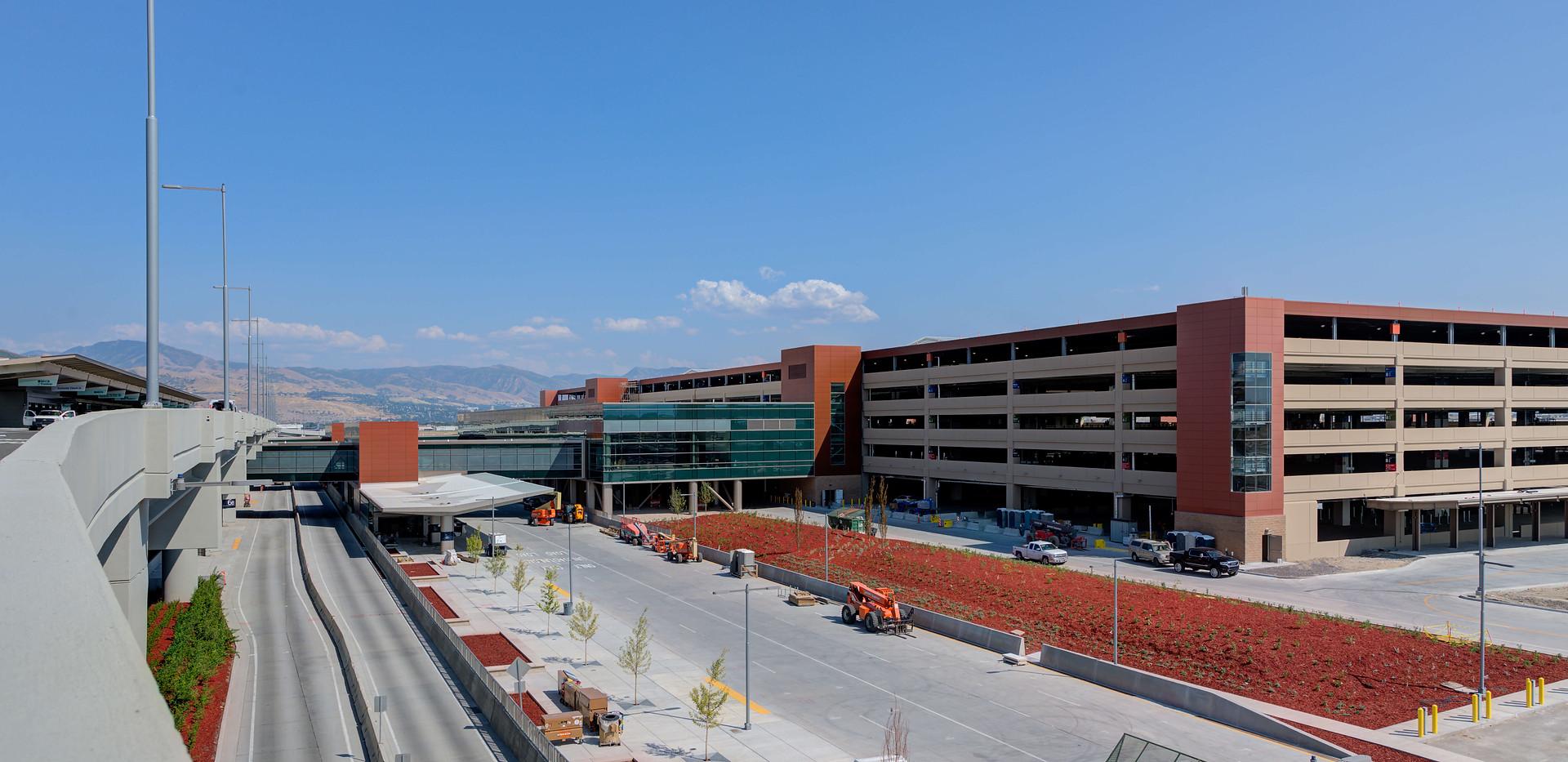 Salt Lake Airport