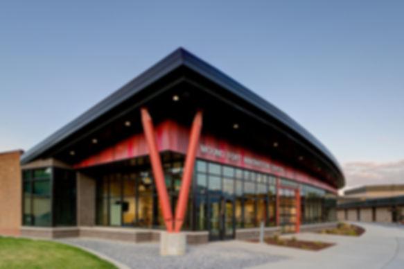 Mound Fort Jr High Innovation Center
