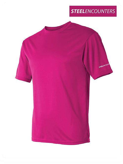 Men's Short Sleeve Kool-Dri T