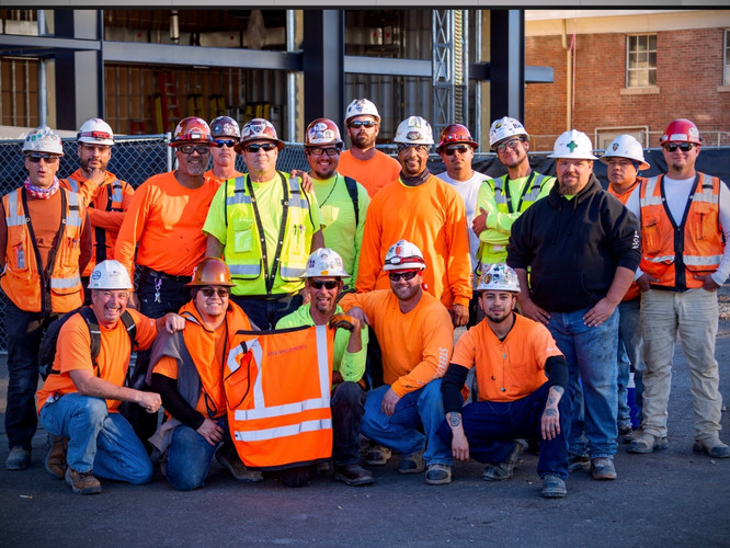 11th and Idaho Team