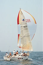 Racing Spinnakers in Nylon and Polyester.jpg