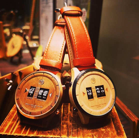 木表 Woodwatchhk | Woodwatch DM