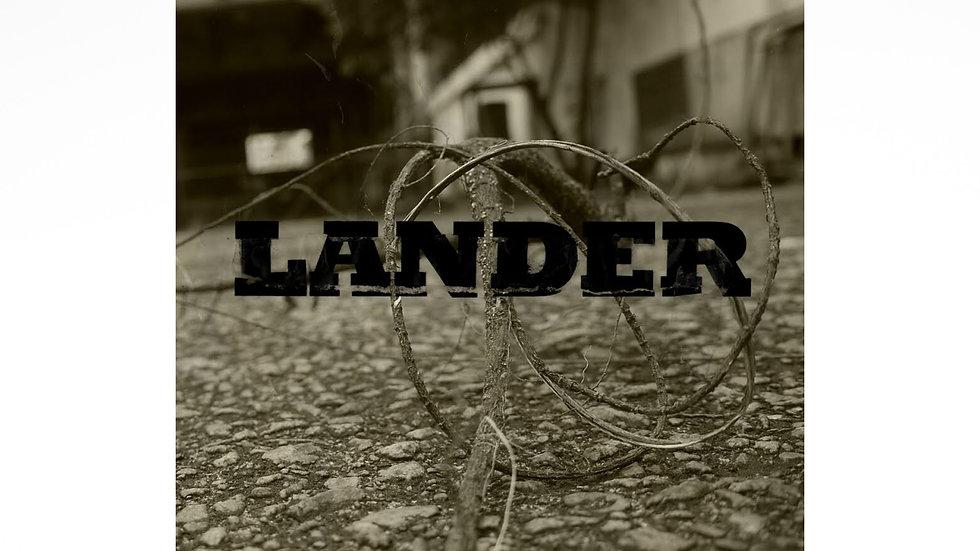 LANDER | <LANDER>專輯