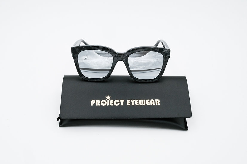 KOLOR | KOLOR x  PROJECT EYEWEAR 太陽眼鏡 預訂