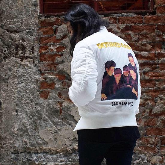 Detuned Radio Festival | DRF2018 MA1 Jacket