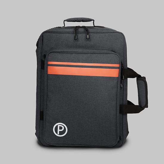 Evolution |  PEER PLUS Backpack