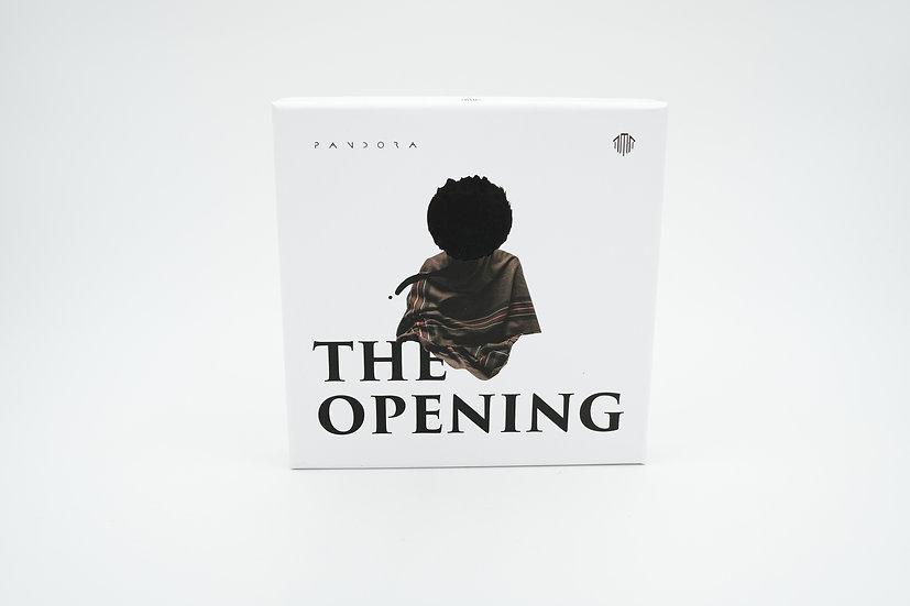 Pandora | <The Opening> 專輯