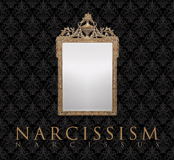 Narcissus | <NARCISSISM>專輯