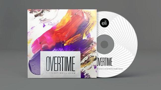 eli   <Overtime>專輯