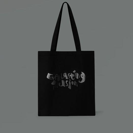 eli | Everlasting illusion Tote Bag