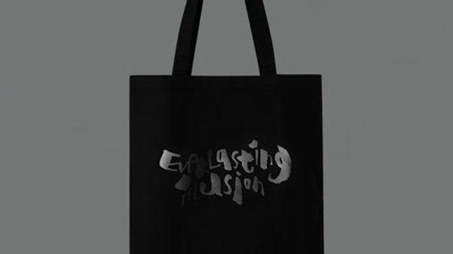 eli   Everlasting illusion Tote Bag