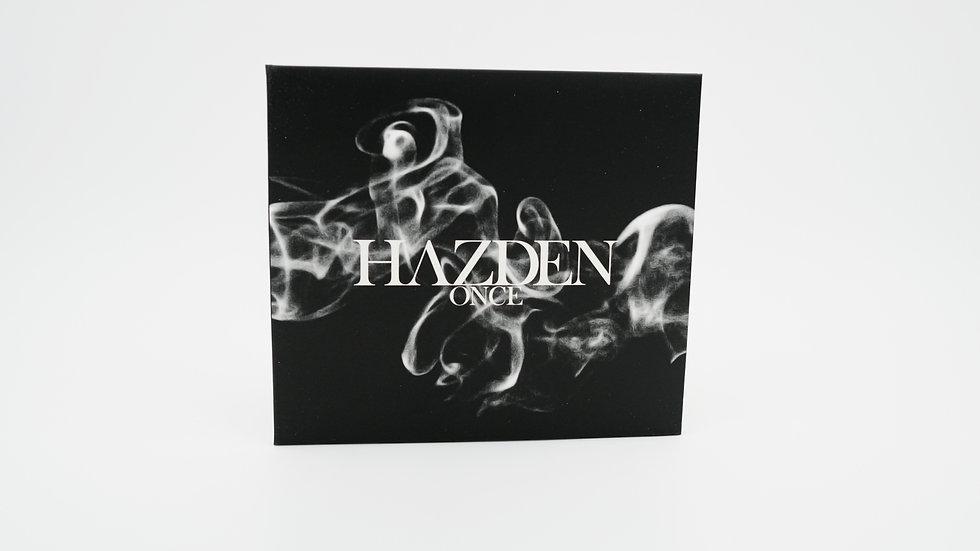 Hazden | <Once> 專輯