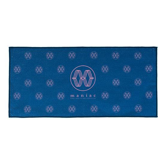 Maniac | Logo Towel