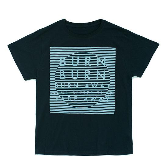 Maniac | Burn Burn Burn Tee