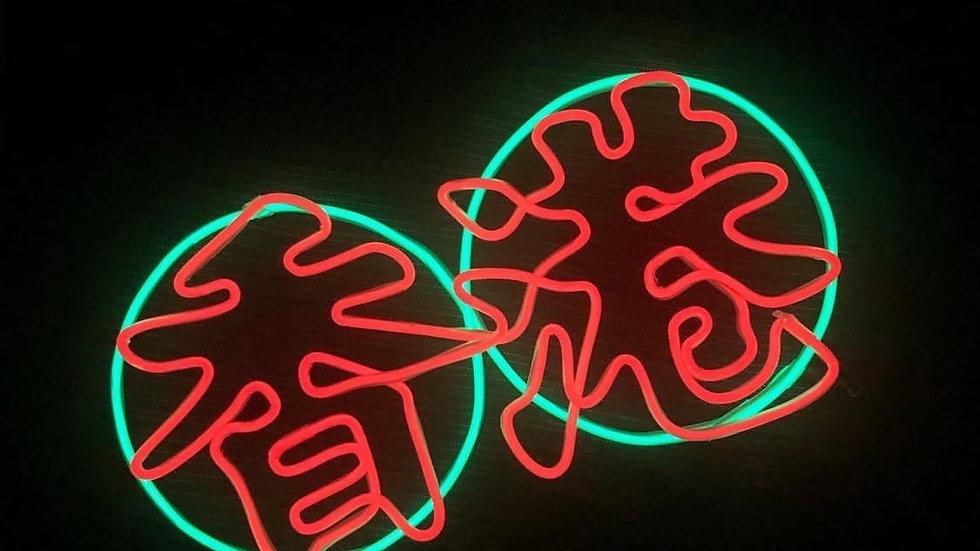 neonlitehk   <香港> 霓虹燈牌