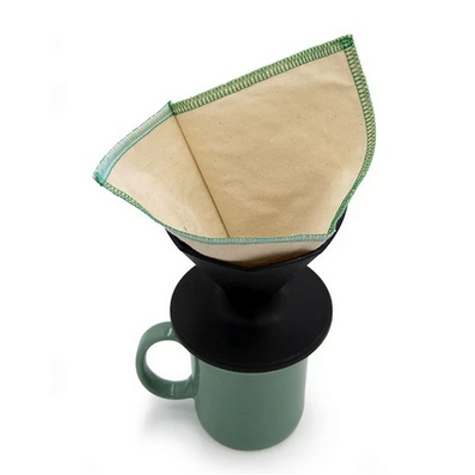 Pour Over Coffee Filters