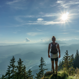 Finding Your Summit