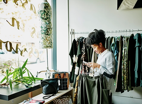 Op shop like a pro: Top tips for secondhand shopping