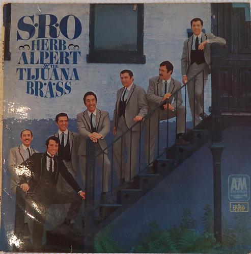 Herb Alpert & The Tijuana Brass - S.R.O.