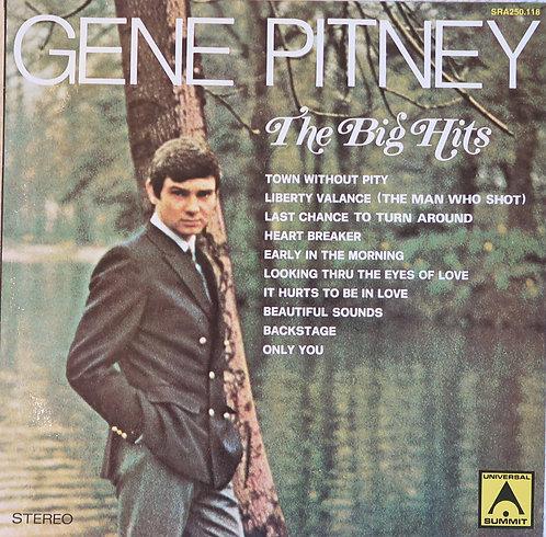 Gene Pitney - The Big Hits