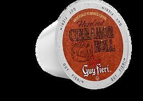 k-cup-Guy_Fieri_CinnamonRoll.png